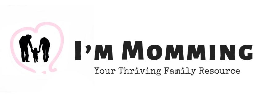 I'm Momming